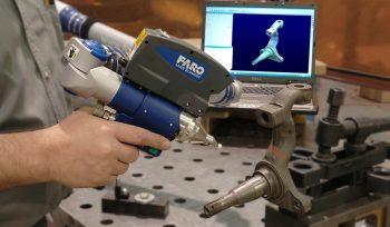 3D skenovanie | i-industry