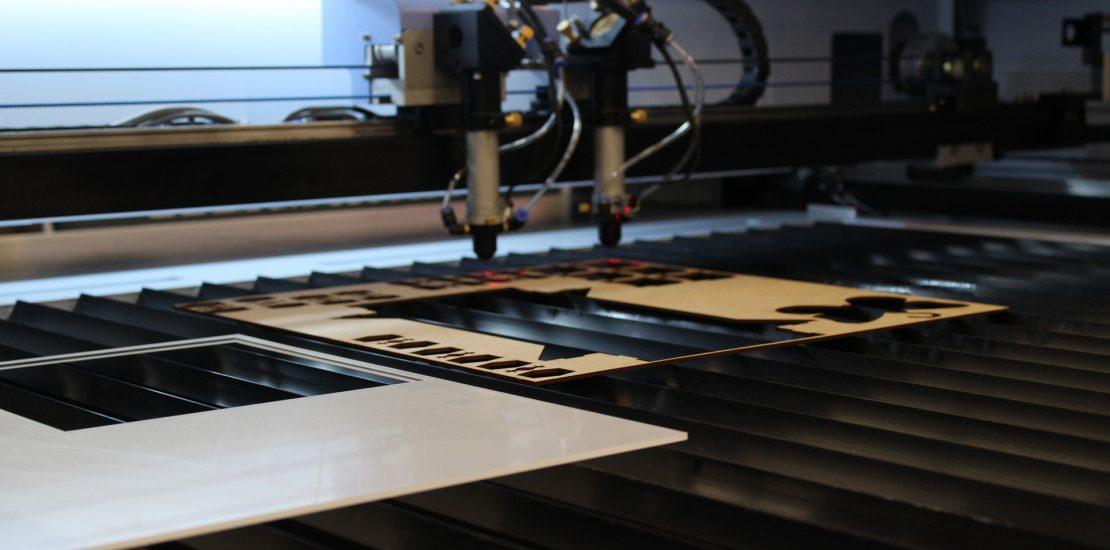 rezanie a gravírovanie laserom | i-industry