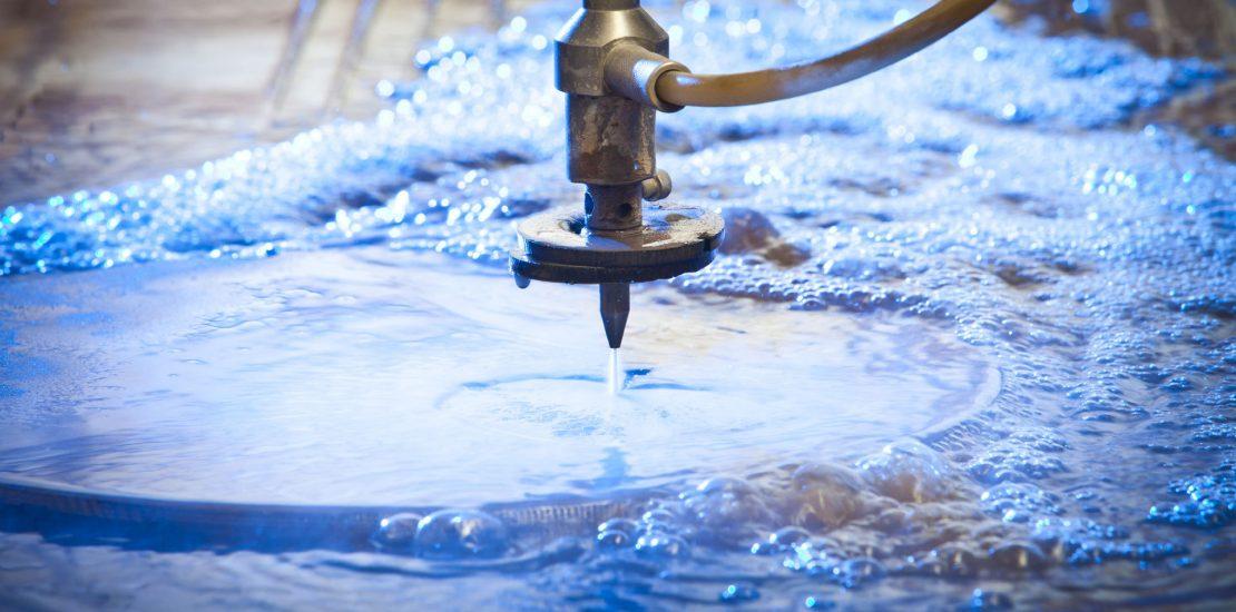 vodný lúč | i-industry