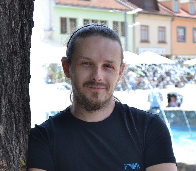 Martin Kováčik