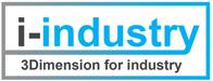i-industry Logo